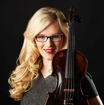Lisa Fuchs von Musikhaus Fuchs