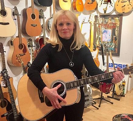 Maria Fuchs von Musikhaus Fuchs