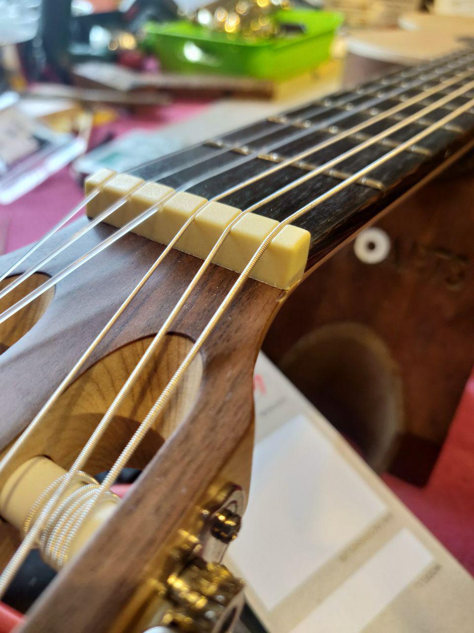 Reparatur Musikinstrumente