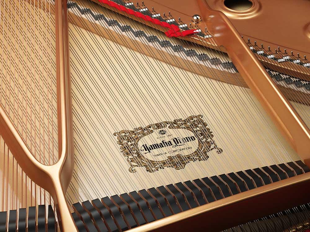 Reparatur von Musikinstrumenten Linz / Pasching