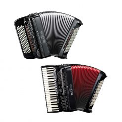 Akkordeons & Steirische Harmonikas