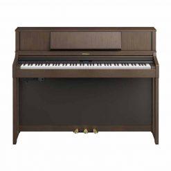 Roland LX7 E-Piano Wallnuss braun