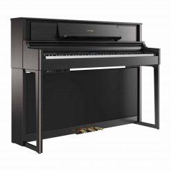 Roland LX705 E-Piano Charcoal Black