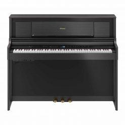 Roland LX706 E-Piano Charcoal Black