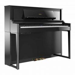 Roland LX706 E-Piano Polished Ebony
