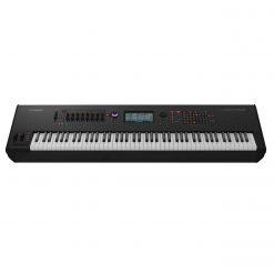 Yamaha Montage8 Synthesizer