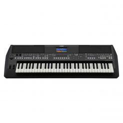 Yamaha Keyboard PSR-SX600