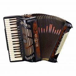 Beltuna Leader IV 96 P Pianoakkordeon