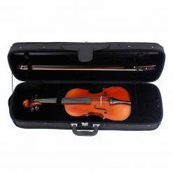 Höfner H115-AS-V-0 Violingarnitur