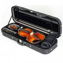 Höfner H11E-V-0 Violingarnitur