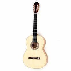 Höfner HGL5 klassische Gitarre