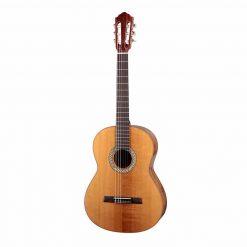 Höfner HGL9 Klassische Gitarre vorne