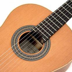 Höfner HM65-Z klassische Gitarre