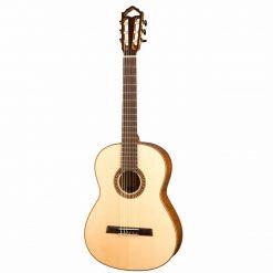 Höfner HM83 klassische Gitarre vorne
