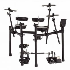Roland TD-1DMK E-Schlagzeug Kit von hinten