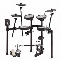 Roland TD-1DMK E-Schlagzeug Kit von vorne