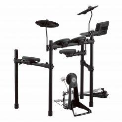 Yamaha DTX432K E-Drum Set Rückansicht