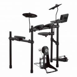Yamaha DTX452K E-Drum Set Rückansicht