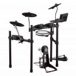 Yamaha DTX482K E-Drum Kit Rückansicht