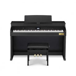Casio AP-710 E-Piano schwarz