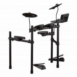 Yamaha DTX402K E-Drum Set Rückansicht