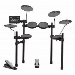 Yamaha DTX402K E-Drum Set App Vorderansicht