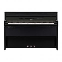Yamaha NU1X E-Piano Schwarz Hochglanz