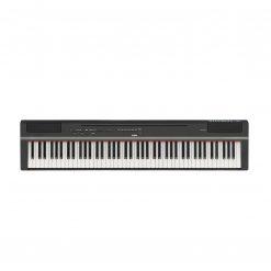 Yamaha P-125 Stage Piano schwarz