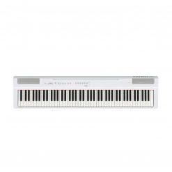 Yamaha P-125 Stage Piano weiß