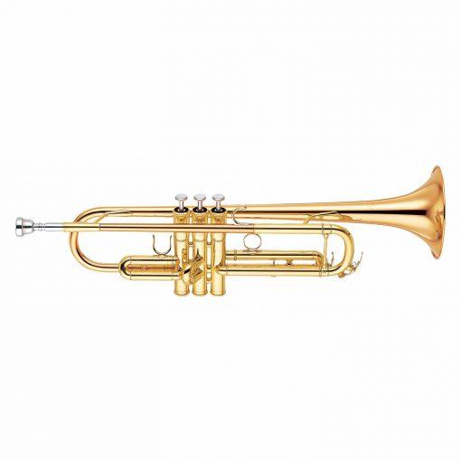 Yamaha YTR-6345G Bb-Trompete