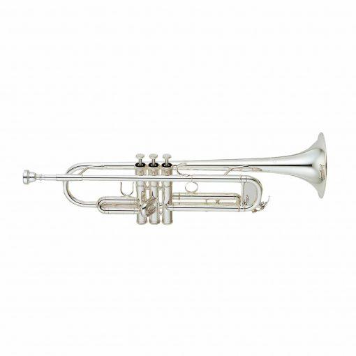 Yamaha YTR-6335S Bb-Trompete versilbert