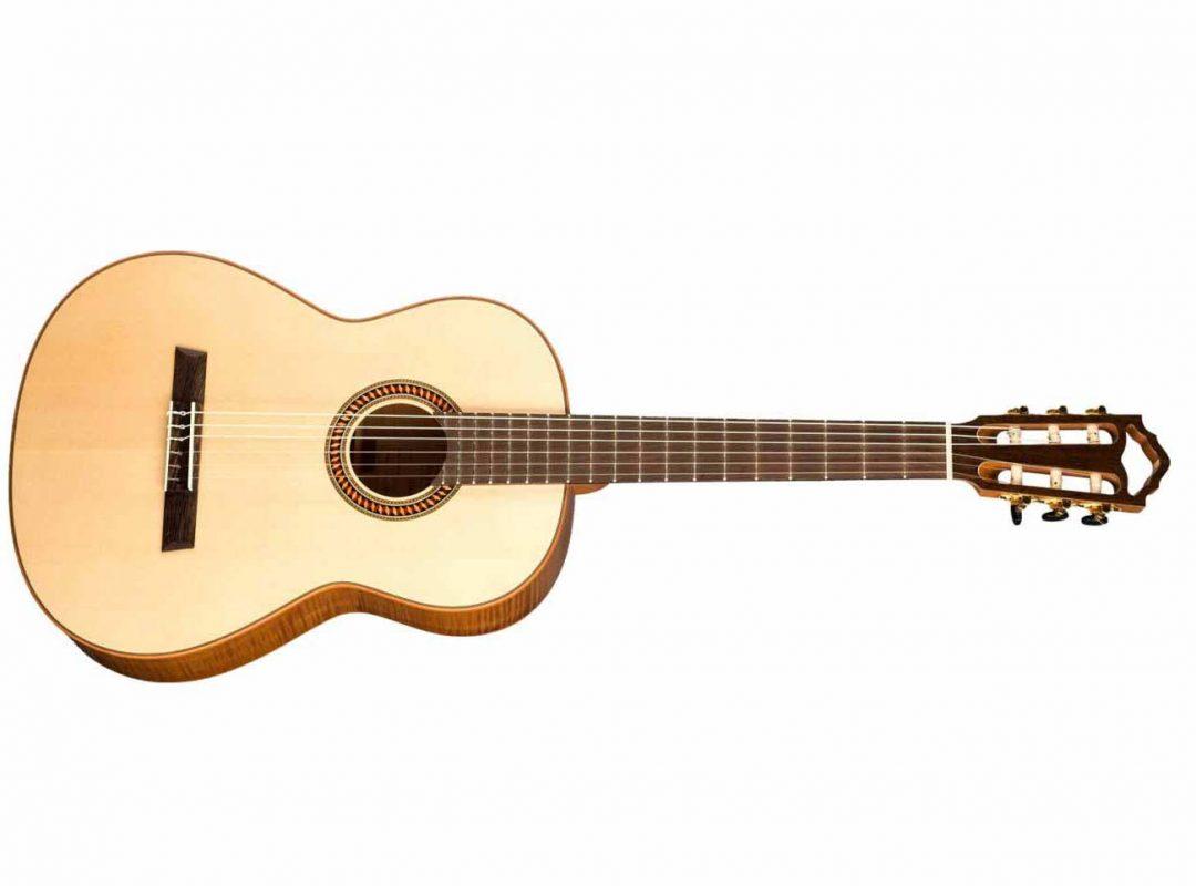 Höfner HM83 Konzertgitarre